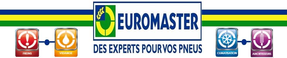 Bannière Euromaster